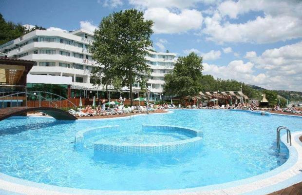 фото отеля Arabela Beach (ex. Zdravets) изображение №1