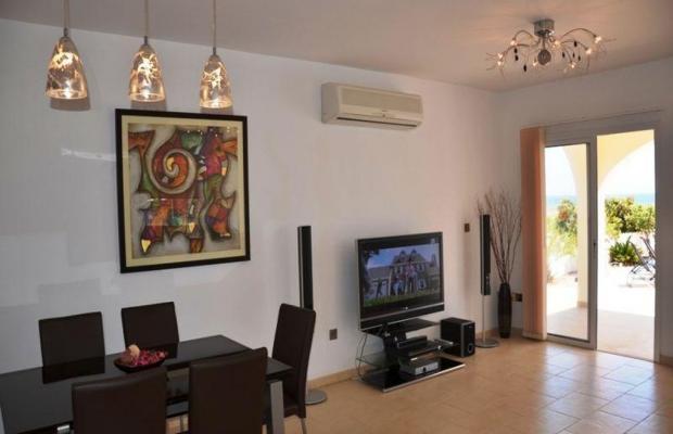 фото отеля Ayia Thekla Sea Front изображение №21