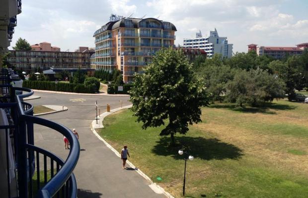 фото отеля Pliska (Плиска) изображение №21