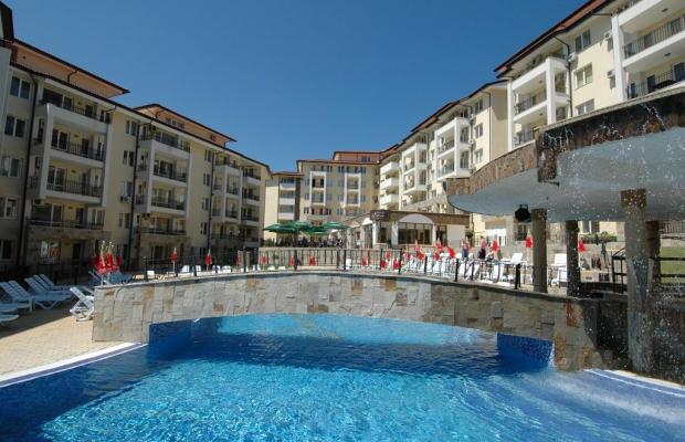 фото отеля Sunny Beach Hills (Санни Бийч Хилс) изображение №1