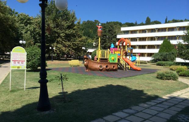 фотографии отеля Dobrotitsa (Добротица) изображение №7