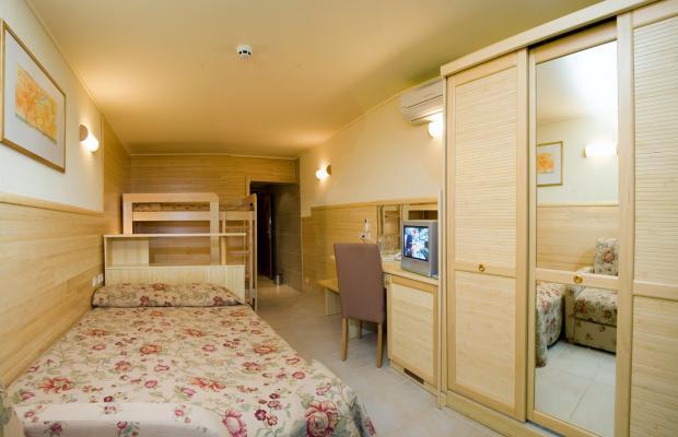фото отеля Flamingo (ex. Praga) изображение №5