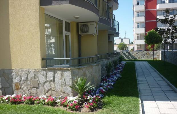 фотографии отеля Jasmine Residence (Жасмин Резиденс) изображение №15