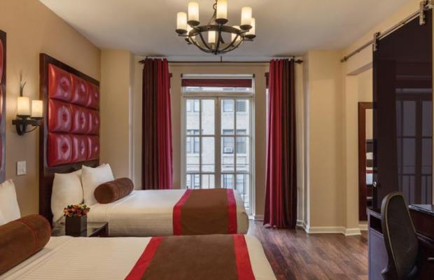 фото отеля Belleclaire изображение №17