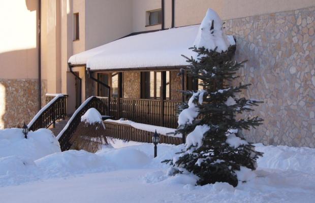 фотографии отеля Top Lodge изображение №27
