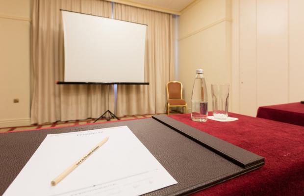 фотографии отеля Primorets Grand Hotel & Spa  изображение №47