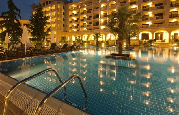 фотографии отеля Primorets Grand Hotel & Spa  изображение №11