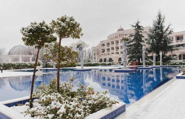 фото отеля Primorets Grand Hotel & Spa  изображение №9