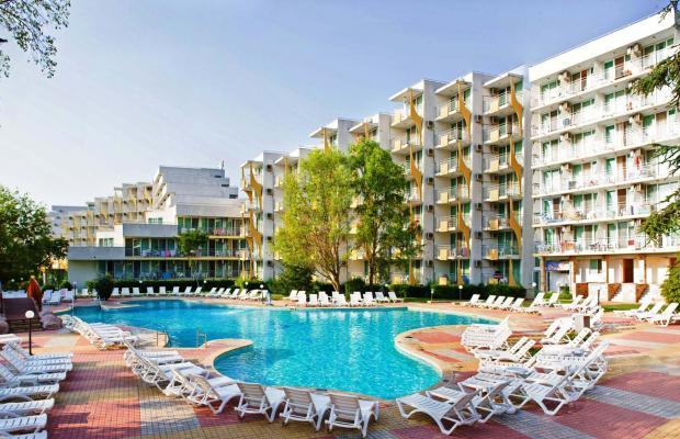 фото отеля Laguna Mare (ex. Balik) изображение №1