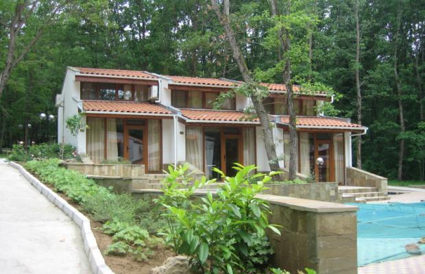 фотографии Kedar Villas (Виллы Кедр) изображение №4