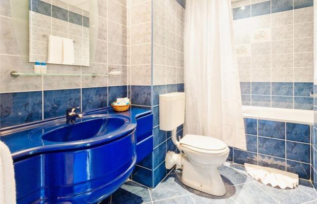 фото отеля DAS Hotel Rodopi изображение №9