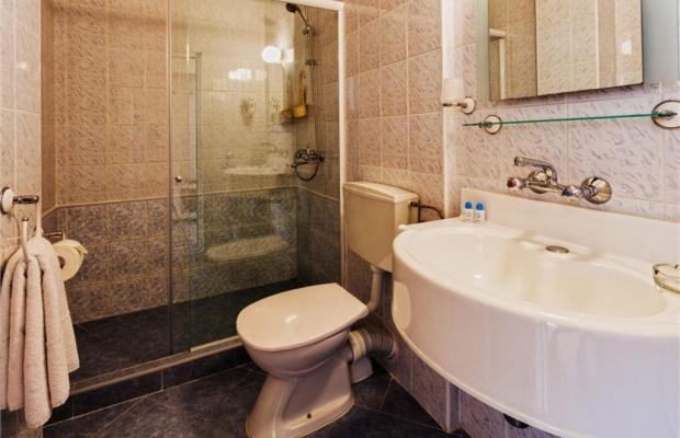 фотографии отеля DAS Hotel Rodopi изображение №7