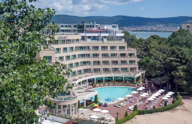 фото отеля Jeravi (Жерави) изображение №61