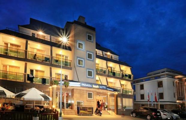 фотографии отеля Paraiso Beach (Парайзо Бич) изображение №31