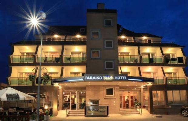 фото отеля Paraiso Beach (Парайзо Бич) изображение №29