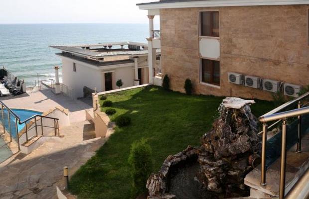 фотографии отеля Paraiso Beach (Парайзо Бич) изображение №19