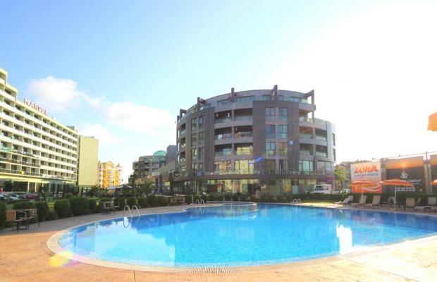 фото отеля Sunny Beach Plaza изображение №17
