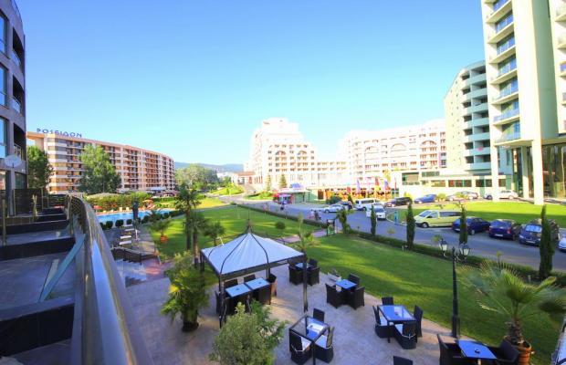 фото отеля Sunny Beach Plaza изображение №5