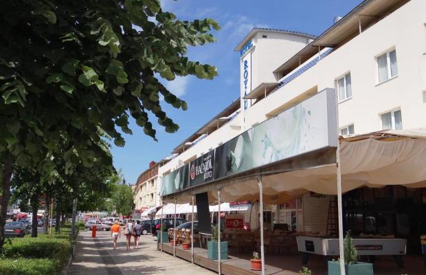 фото отеля MPM Royal Central изображение №17