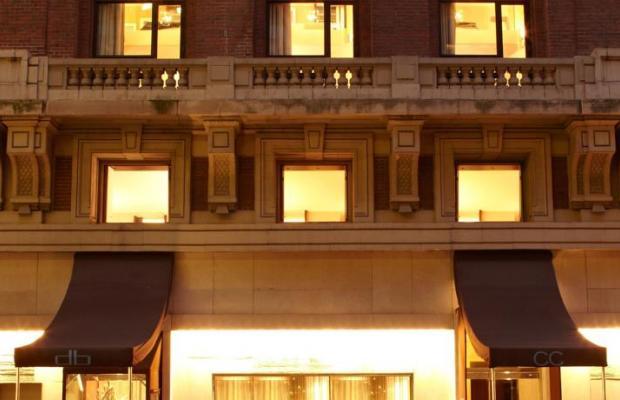 фото отеля City Club изображение №5