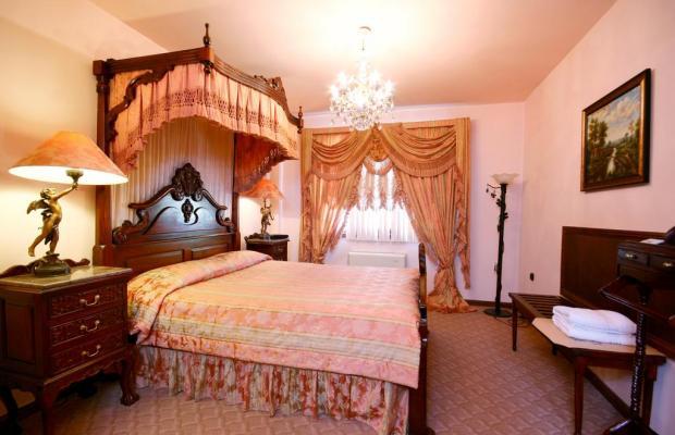 фотографии Dallas Residence изображение №20