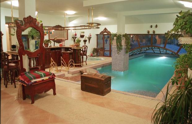 фото отеля Dallas Residence изображение №9