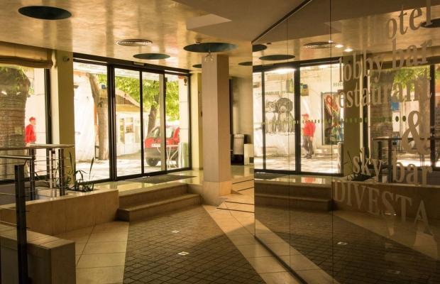 фотографии отеля Hotel Divesta изображение №35