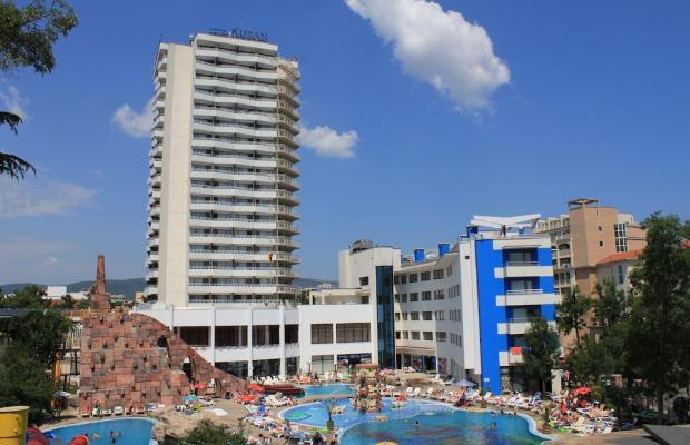фото отеля Kuban (Кубань) изображение №1