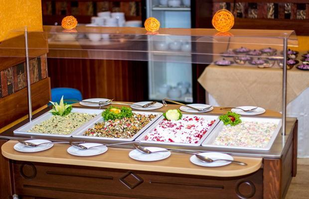 фотографии отеля Kuban (Кубань) изображение №31