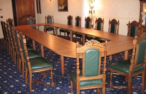 фото Grand Hotel London Hotel (Ex. Musala Palace) изображение №30