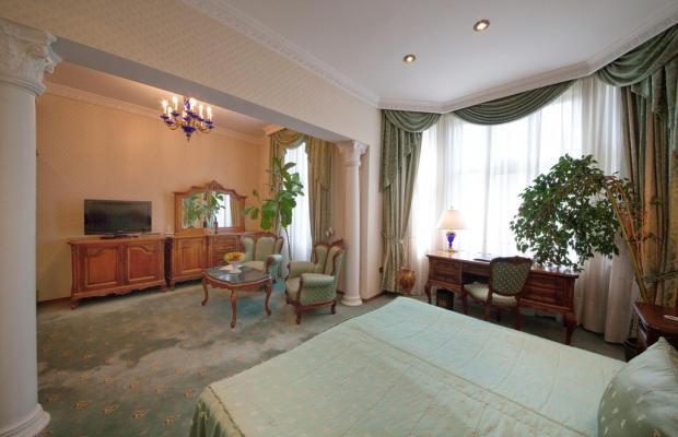 фотографии отеля Grand Hotel London Hotel (Ex. Musala Palace) изображение №23