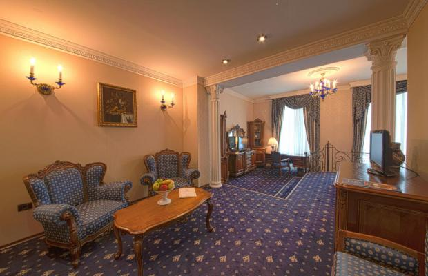 фотографии отеля Grand Hotel London Hotel (Ex. Musala Palace) изображение №19