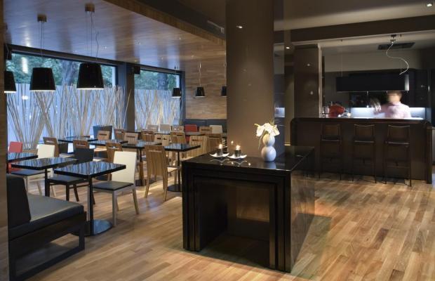 фотографии отеля mOdus Hotel изображение №31
