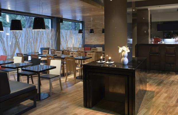 фото mOdus Hotel изображение №14
