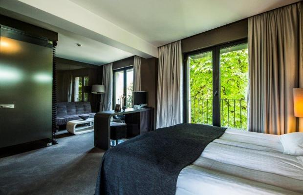 фотографии mOdus Hotel изображение №4
