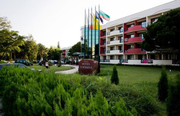 фото Club Hotel Strandja (ex. Primasol Strandja Hotel) (Клуб Отель Странджа) изображение №22