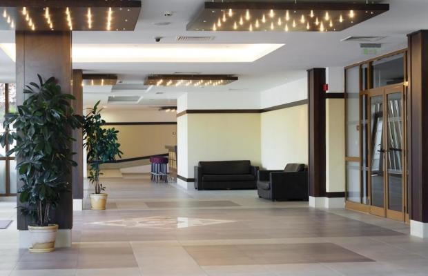 фотографии SOL Nessebar Palace (ex. IFA Beach Hotel Nesebar Palace) изображение №4