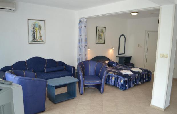 фотографии отеля Family Hotel Magnolia изображение №19