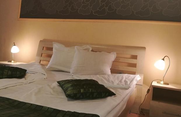 фотографии отеля Hotel Sorbona изображение №15