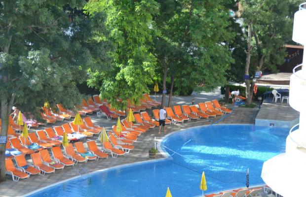 фотографии отеля Sun Palace (Сан Палас) изображение №7