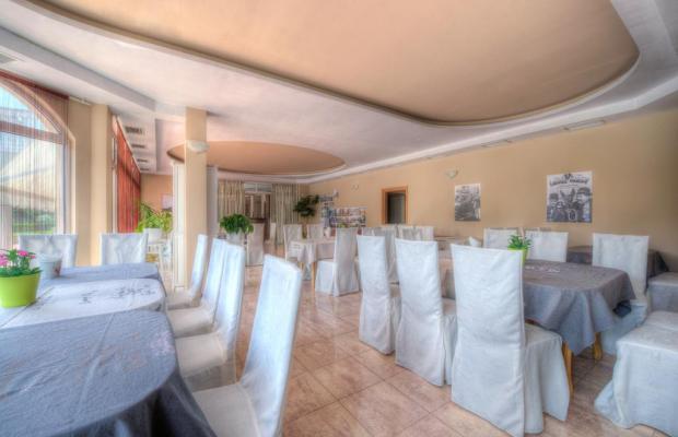 фото Alekta Hotel (Алекта Хотел) изображение №26