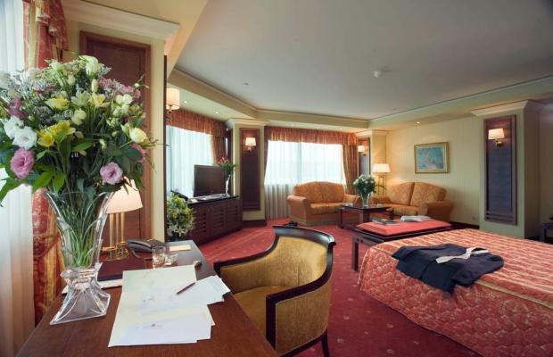 фото отеля Grand Hotel Sofia (Гранд Отель София) изображение №37