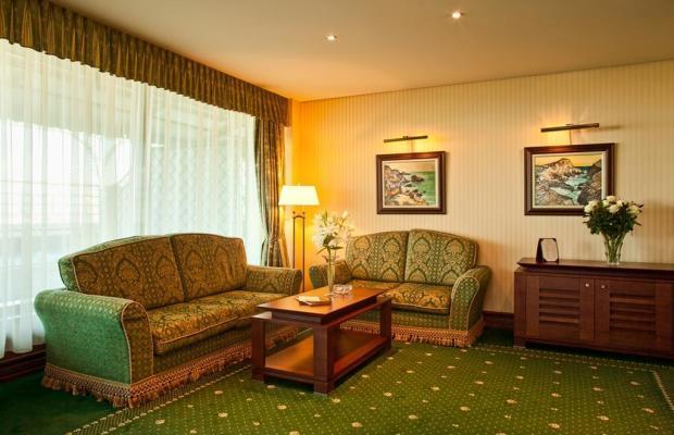фотографии Grand Hotel Sofia (Гранд Отель София) изображение №28