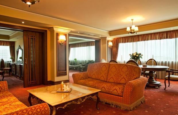 фото отеля Grand Hotel Sofia (Гранд Отель София) изображение №25