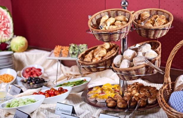 фото отеля Grand Hotel Sofia (Гранд Отель София) изображение №21