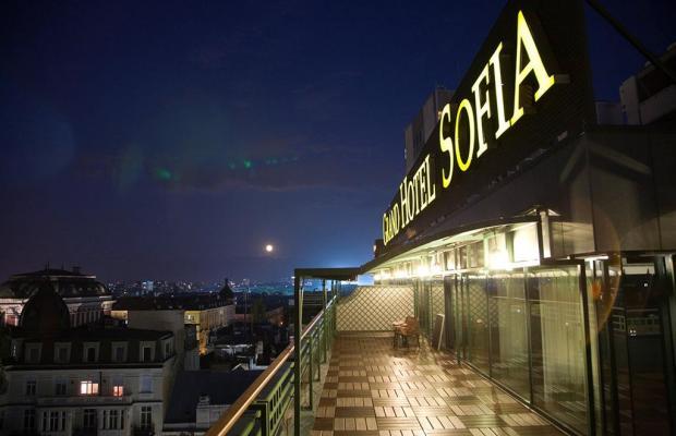 фотографии отеля Grand Hotel Sofia (Гранд Отель София) изображение №19