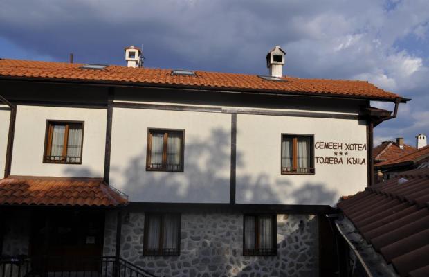 фотографии Todeva House (Тодева Къща) изображение №16