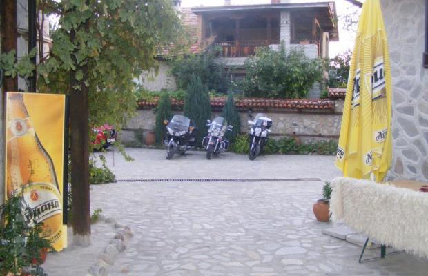 фото Todeva House (Тодева Къща) изображение №2