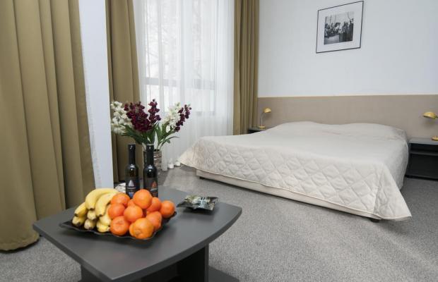 фотографии отеля Hotel City Mark изображение №11