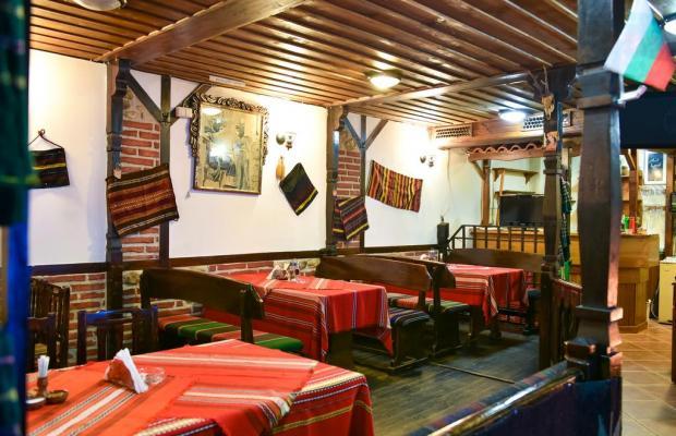 фотографии Hotel Sveti Georgi Pobedonosets изображение №16